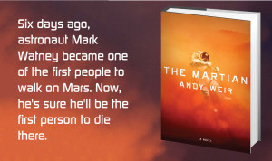 themartianquote